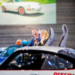 Porsche SD: Meet and Greet with Margie Smith-Haas