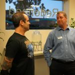 Silvergate Bank and Carlsbad Lifestyle Partner for an Evening with Greg Voisen