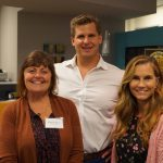 Silvergate Bank and Carlsbad Lifestyle Partner for an Evening with Greg Voisen 1