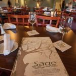 Casual Fine Dining from Scratch at Sage Bistro 16