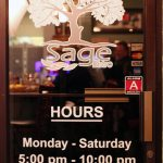 Casual Fine Dining from Scratch at Sage Bistro 8