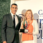 Carlsbad Chamber of Commerce Small Business Awards Luncheon 3