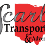 Scarlet Transportation: The Gift They'll Never Forget 1