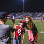 Marcus High School Celebrates Homecoming 7