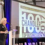 Top 100 Chandler Companies Honored 13