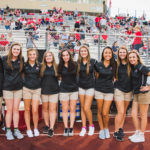 Marcus High School Celebrates Homecoming 3