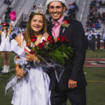 Marcus High School Celebrates Homecoming 2