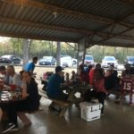 Cross Timbers Rotary Holds Picnic 8