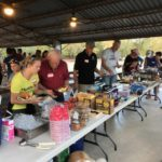 Cross Timbers Rotary Holds Picnic 7