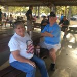 Cross Timbers Rotary Holds Picnic 6