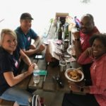 Cross Timbers Rotary Holds Picnic 4