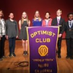 Local Optimists Serve as Community Pillars for Youth