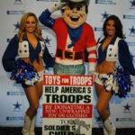 Toys For Troops 1