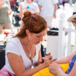 9th Annual La Jolla Art and Wine Festival 2