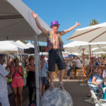 9th Annual La Jolla Art and Wine Festival