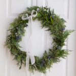 Holiday Wreath 31