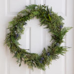Holiday Wreath 2