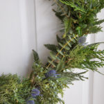 Holiday Wreath 1