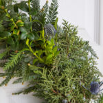 Holiday Wreath 30