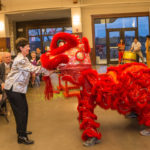 Leawood's Lunar New Year Celebration 3