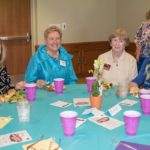 The Leawood Woman's Club celebrated 58 years 8