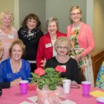 The Leawood Woman's Club celebrated 58 years 7
