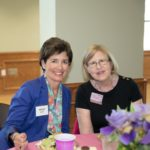 The Leawood Woman's Club celebrated 58 years 5