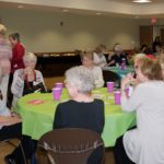 The Leawood Woman's Club celebrated 58 years 4