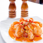 Shrimp and Grits 4