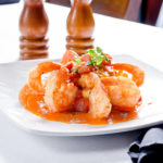 Shrimp and Grits 7