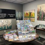 Cork and Canvas: Berkshire Hathaway HomeServices Woodmont Realty's Art Show 5