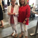 Cork and Canvas: Berkshire Hathaway HomeServices Woodmont Realty's Art Show 2