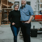 Rachel & Todd Johnson: The Talented Two-Some 13