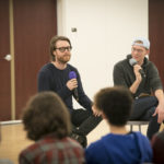 PiM Workshop with Jeremy Messersmith