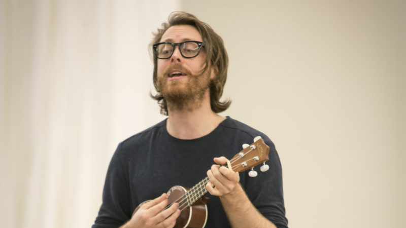 PiM Workshop with Jeremy Messersmith 2