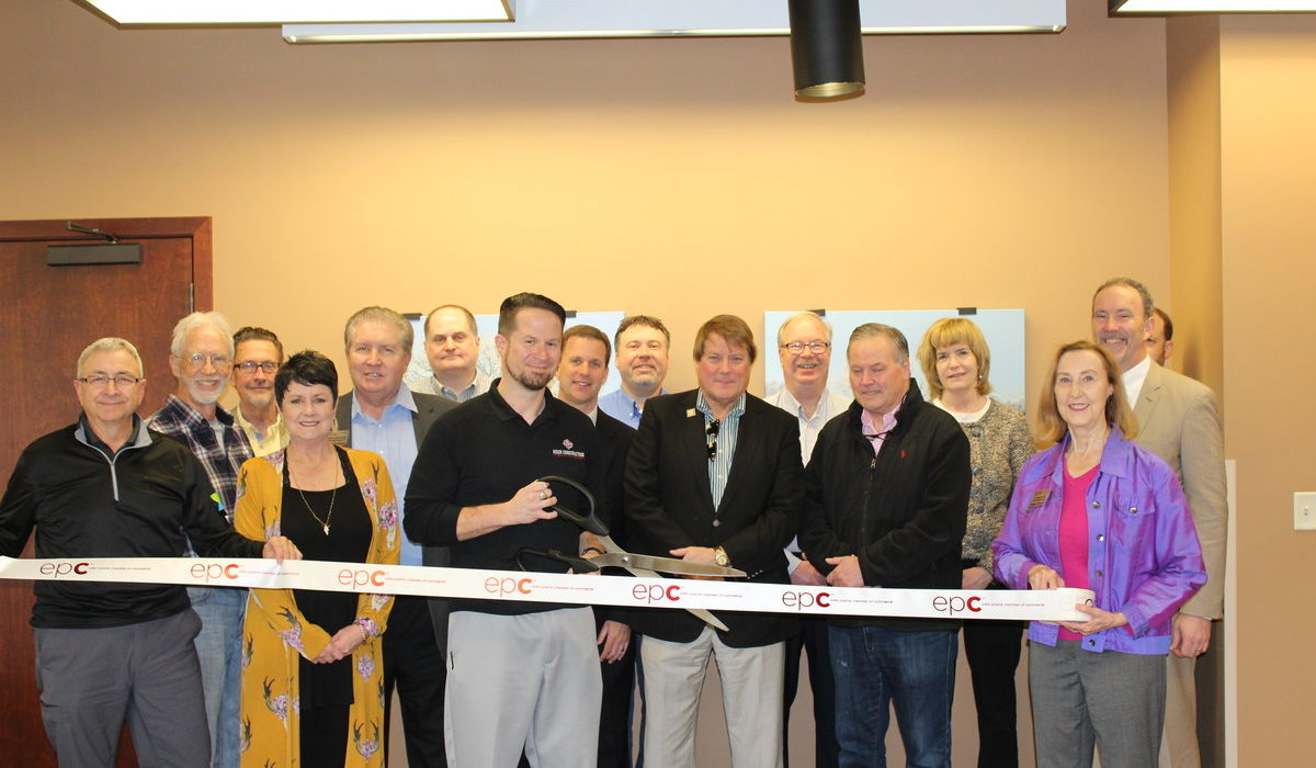 Eden Prairie Chamber Additions