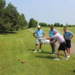 Eden Prairie Chamber News: New Members and a Successful Golf Tournament 1