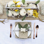 Instagram Worthy Thanksgiving Tablescape 1