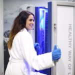 Cryotherapy Goes Mainstream