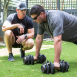 Former Green Beret Equips Men for Battle in Body, Mind and Spirit 6