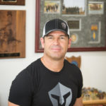 Former Green Beret Equips Men for Battle in Body, Mind and Spirit