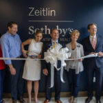 New Real Estate Partnership, Zeitlin Sotheby's Opens Franklin Office 4
