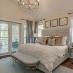 A Beach House with Southern Charm 1