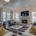 A Beach House with Southern Charm 3