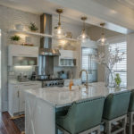 A Beach House with Southern Charm 2