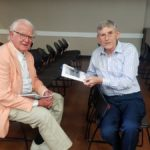 County Historian Rick Warwick Discusses Latest Book 2