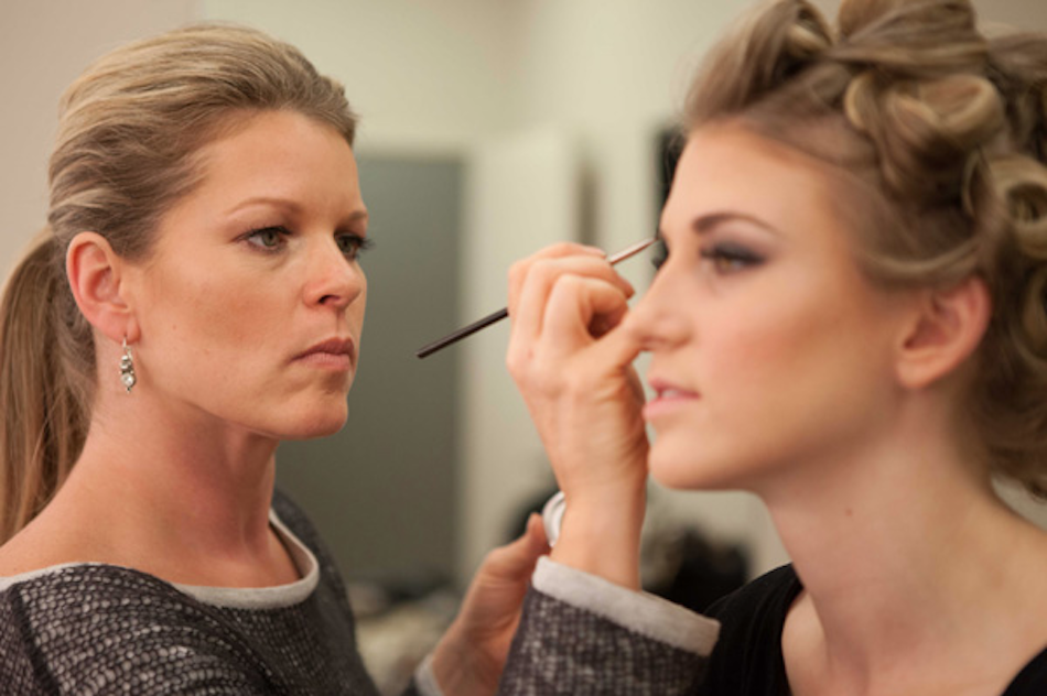 Makeup Artist to the Stars 4