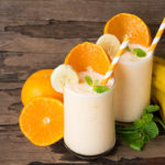 Orange Creamsicle Smoothie 1
