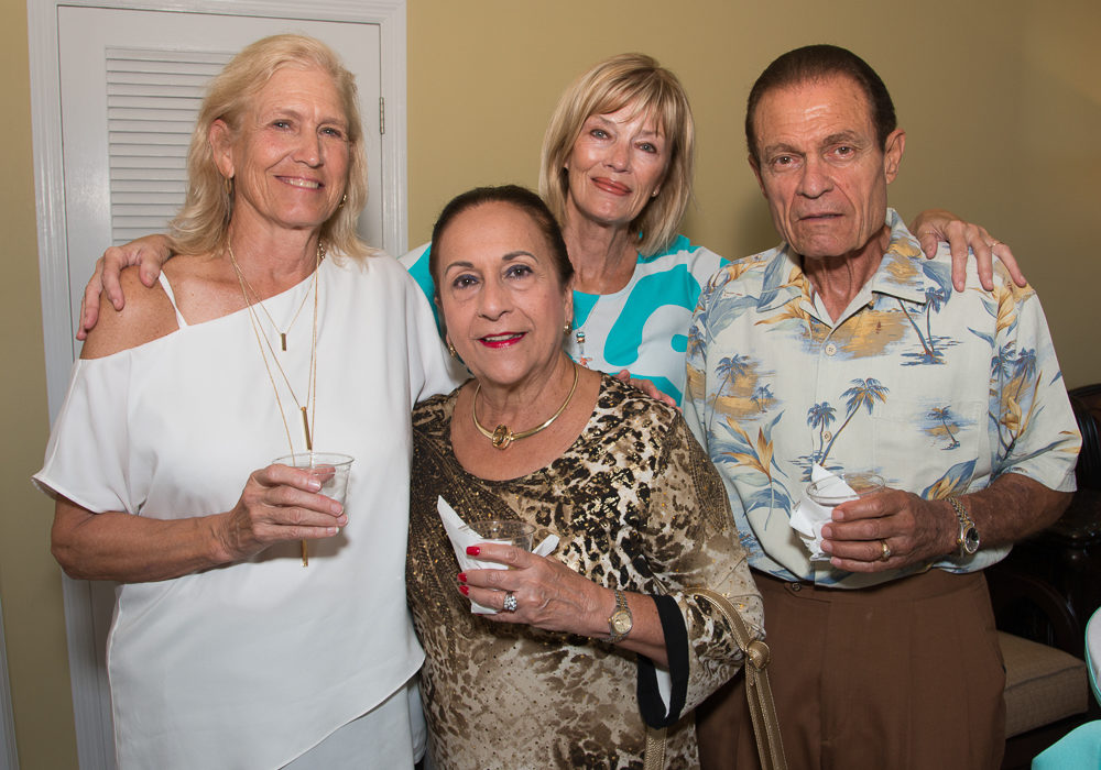 Seventh Annual Toast to Hope 11