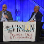 Seventh Annual Catch the Vision Event